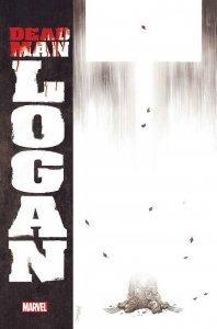 DEAD MAN LOGAN (2018 MARVEL) #12 PRESALE-10/30