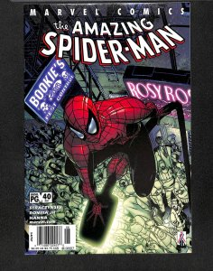 The Amazing Spider-Man #40 (2002)