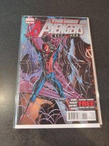 New Avengers #32 (2013)