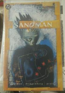SANDMAN # 28  1991 DC COMICS NEIL GAIMAN  season  of mists pt 7 +