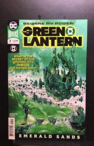 The Green Lantern #7 (2019)