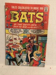 Bats #1
