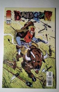 Badger #2 (1997) Image Comic Book J756