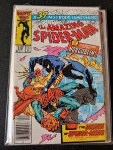 THE AMAZING SPIDER-MAN #275 HOBGOBLIN