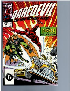 Daredevil #246 (1987)