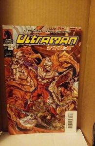 Ultraman Tiga #3 (2003)