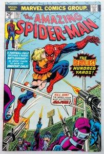 The Amazing Spider-Man #153 (VF)(1976)