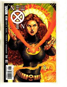 New X-Men # 128 NM 1st Print 1st Fantomex Appearance Marvel Comic Book Storm SM8