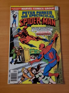 Spectacular Spider-Man #1 ~ NEAR MINT NM ~ (1976 Marvel Comics)