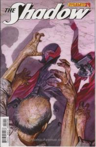 Shadow, The (5th Series) #24A VF/NM; Dynamite | save on shipping - details insid