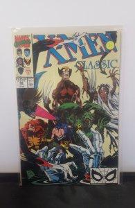 X-Men Classic #48 (1990)