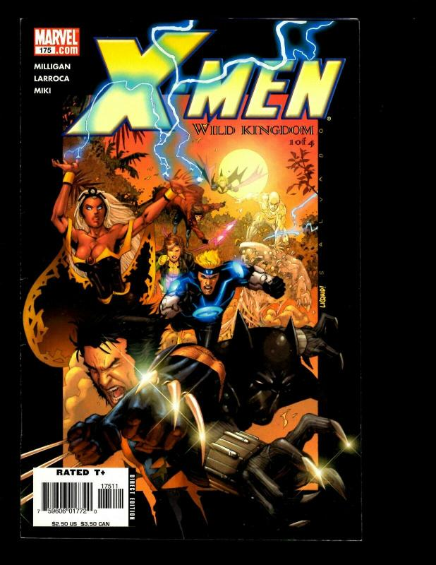 12 X-Men Marvel Comics # 168 169 170 171 172 173 174 175 176 177 178 179 EK10