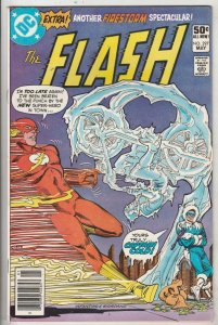 Flash, The #297 (May-81) NM- High-Grade Flash