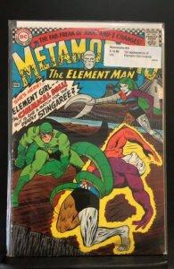 Metamorpho #10 (1967)