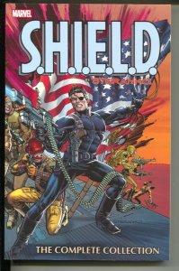 S.H.I.E.L.D-Stan Lee-Roy Thomas-2013-PB-VG/FN