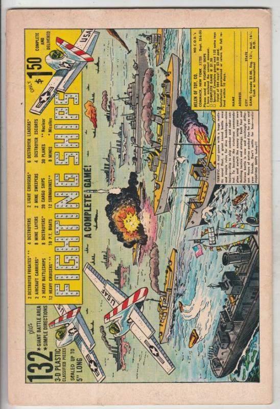 Green Lantern #46 (Jul-66) FN Mid-Grade Green Lantern