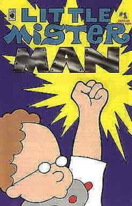 Little Mister Man #1 VF; Slave Labor | save on shipping - details inside