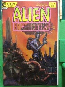 Alien Encounters #9