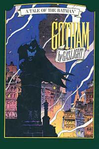 Batman: Gotham by Gaslight #1, VF+ (Stock photo)