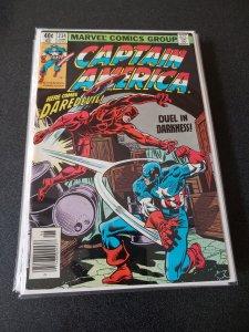 Captain America #234 (1979)