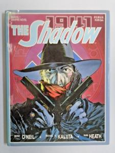 Shadow 1941 #1 Hitler's Astrologer hardcover 4.0 VG (1988)