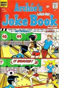 Archie's Joke Book Magazine #178, Good+ (Stock photo)