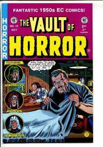 Vault Of Horror-#13-1995-Gemstone-EC reprint