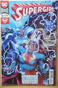 Supergirl #16 (2018)