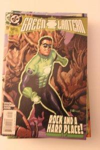 Green Lantern 159 NM