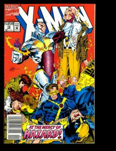 Lot of 12 X-Men Marvel Comics # 12 13 14 15 16 17(2) 18(3) 20 21 Wolverine EK6