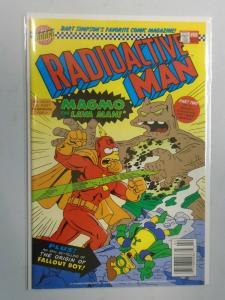 Radioactive Man #88 (1994) 6.0 FN