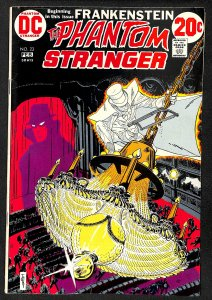 The Phantom Stranger #23 (1973)