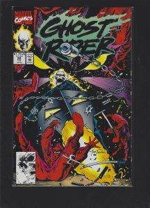 Ghost Rider #22 (1992)