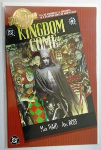 Millennium Edition Kingdom Come #1, 8.0/VF (2000)