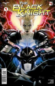Black Knight #1 Cvr C (Zenescope, 2018) NM