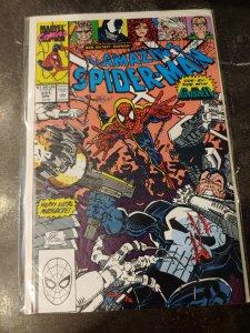 THE AMAZING SPIDERMAN #331 NM
