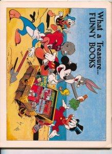 New Con Program Book 1976-Carl Barks-Joe Kubert-Harvey Kurtzman-Jim Steranko-VF