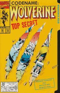 Wolverine #50 VF/NM; Marvel | save on shipping - details inside