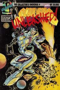 Scavengers (1993 series) #5, NM (Stock photo)