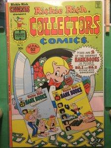 Richie Rich Collectors Comics #12