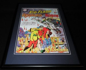 Brave & The Bold #54 Framed 12x18 Cover Photo Poster Display Official RP Robin