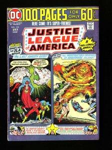 Justice League Of America #115 NM- 9.2