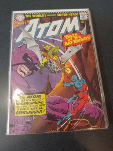 The Atom #30 (1967)