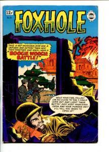 FOXHOLE #16-1964-WAR STORIES-KOREA-POWELL-BOLLE-fn