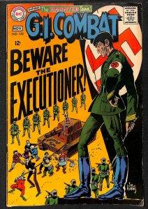 G.I. Combat #132 (1968)