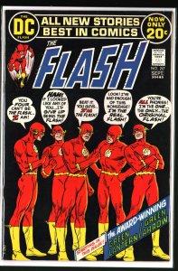 The Flash #217 (1972)