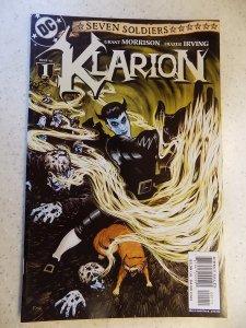 KLARION # 1
