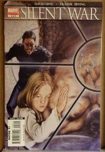 Silent War #2 (2007)