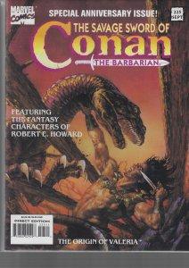 Savage Sword of Conan #225 (Marvel, 1994)