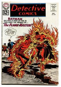 DETECTIVE COMICS #308 1962-BATMAN-DC SILVER AGE